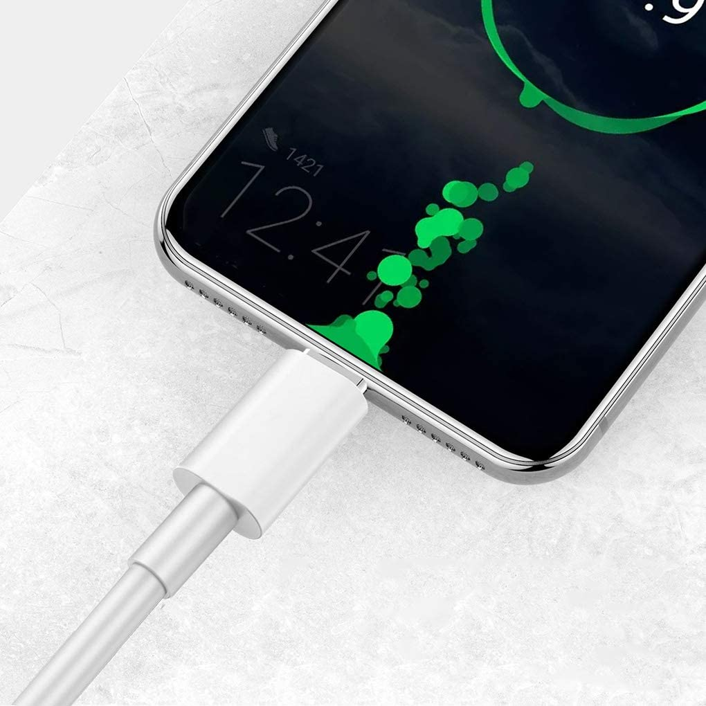 F-blue 0.25m Remplacement pour Huawei Samsung 5A USB Type C C/âble T/él/éphone Mobile USB-C de Charge Rapide Cordon USB-C Type-C C/âble