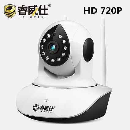 HD 720P Cámaras inalámbrico Wifi Cámaras propiedad industrial seguridad cámara Wifi Cámaras Vigilancia por cámara,