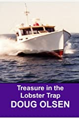 Treasure In The Lobster Trap: A Cozy Short-read Mystery (The Nelson Mysteries Book 5) Kindle Edition