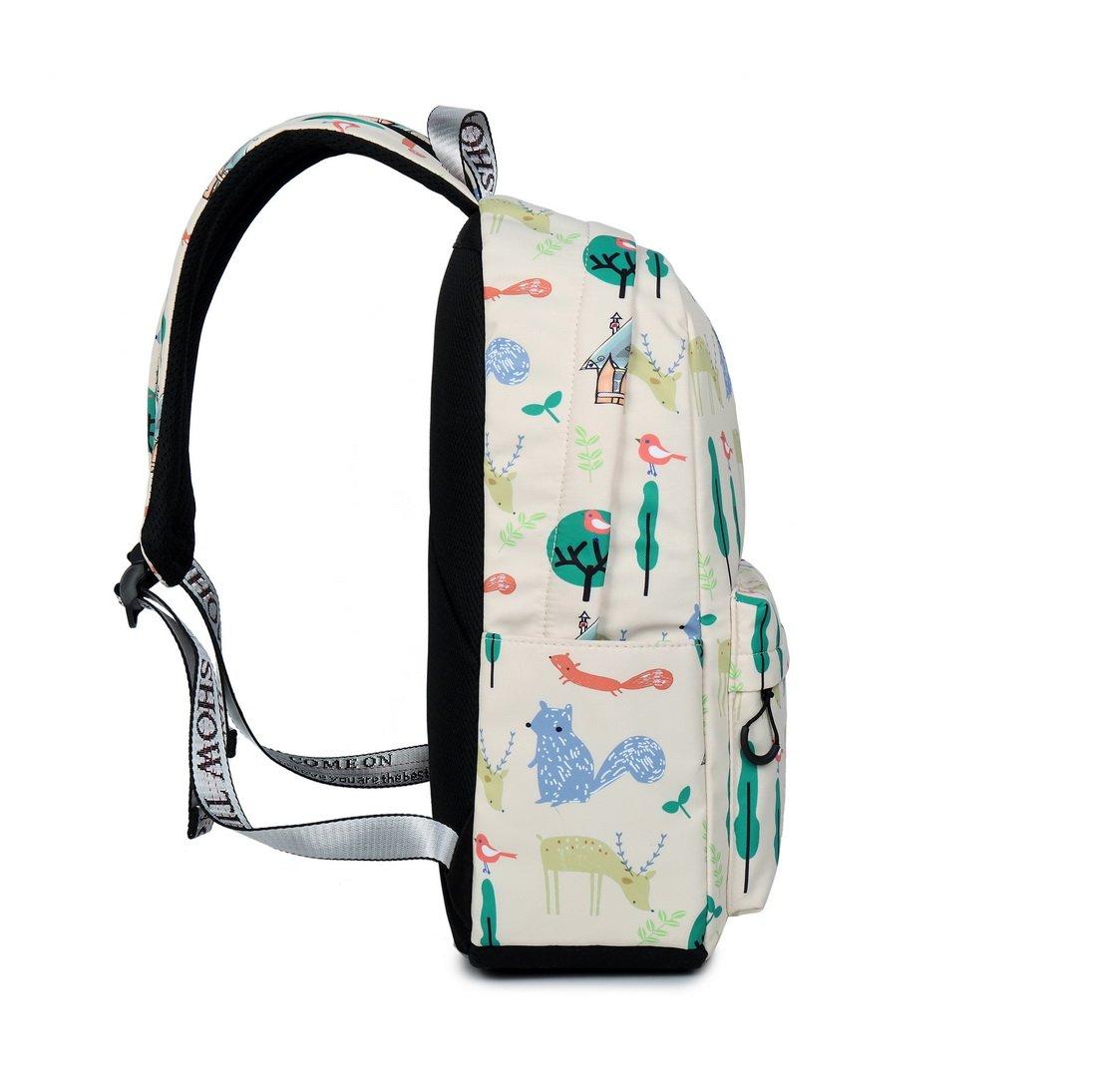 Amazon.com   Joymoze Little Kid Backpack Lightweight Child School Bag Toddler Girl Backpack Squirrel   Kids Backpacks