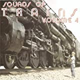Sound Effects: Sounds of Trains 4