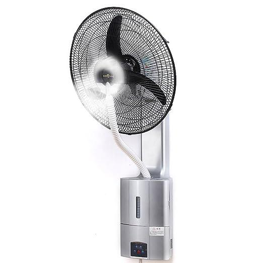 Ventiladores Brisk Pared Tipo De Pared Eléctrico Agregar Agua ...