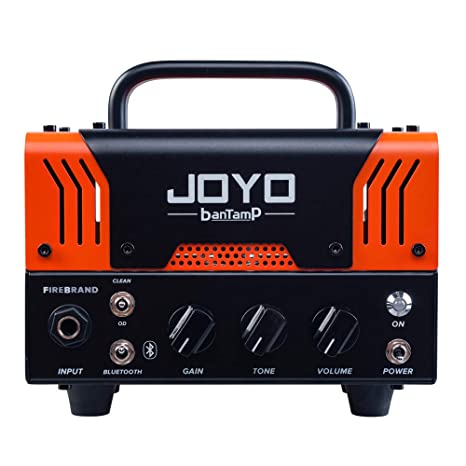 Amazon.com: JOYO BanTamP FireBrand Heavy Music Guitar ...