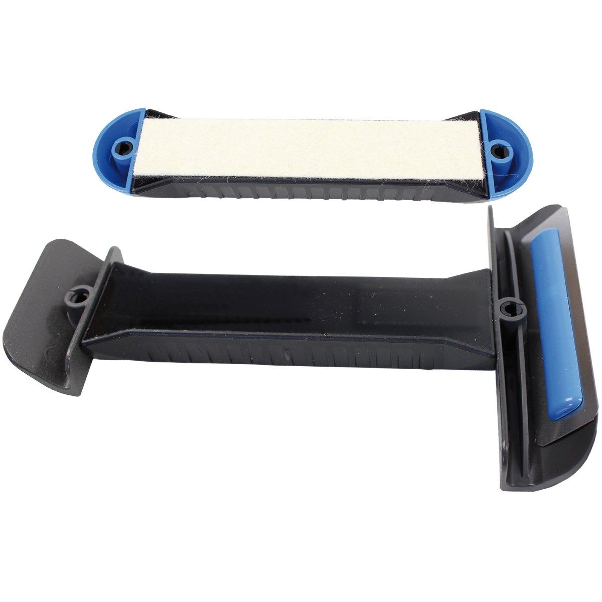 scheibenreiniger Sporting Tunze Care Magnet Long 220.015