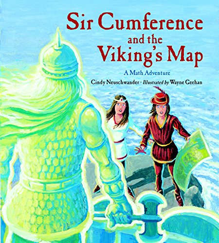 Sir Cumference and the Viking's -