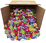 #7: Halloween Bulk Candy individually wrapped Variety Pack of Assorted Treats 10lb (160 oz)
