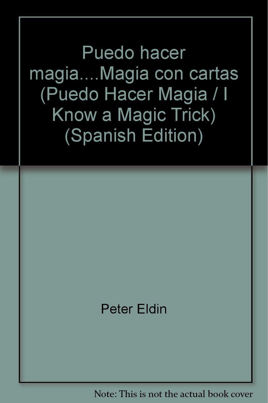 Magia con cartas / Tricks with cards Puedo Hacer Magia / I ...