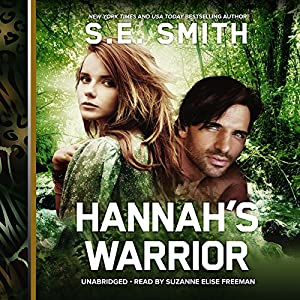 Hannah's Warrior Audiobook