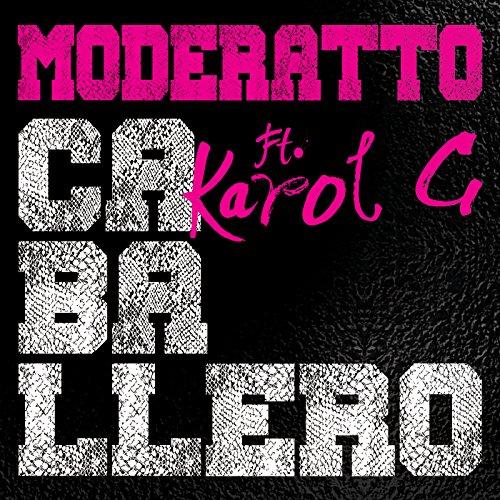 Caballero [feat. Karol G]