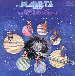 Holst: Planets
