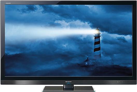 Sharp LC32LE705E- Televisión Full HD, Pantalla LED 32 pulgadas ...