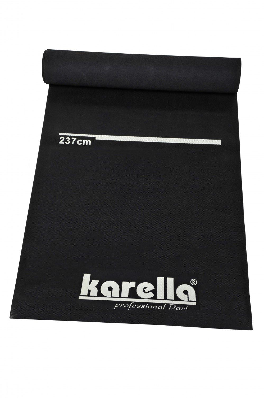 Karella Dartmatte Premium Dart Matte PVC 8082.01