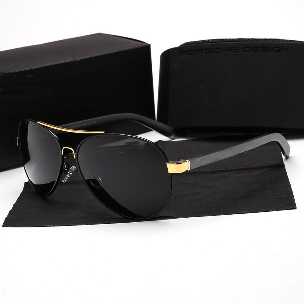 Delicado YL Gafas De Sol Polarizadas Deportivas Para Hombres Gafas  Polarizadas Para Hombres  cf784f7433d7