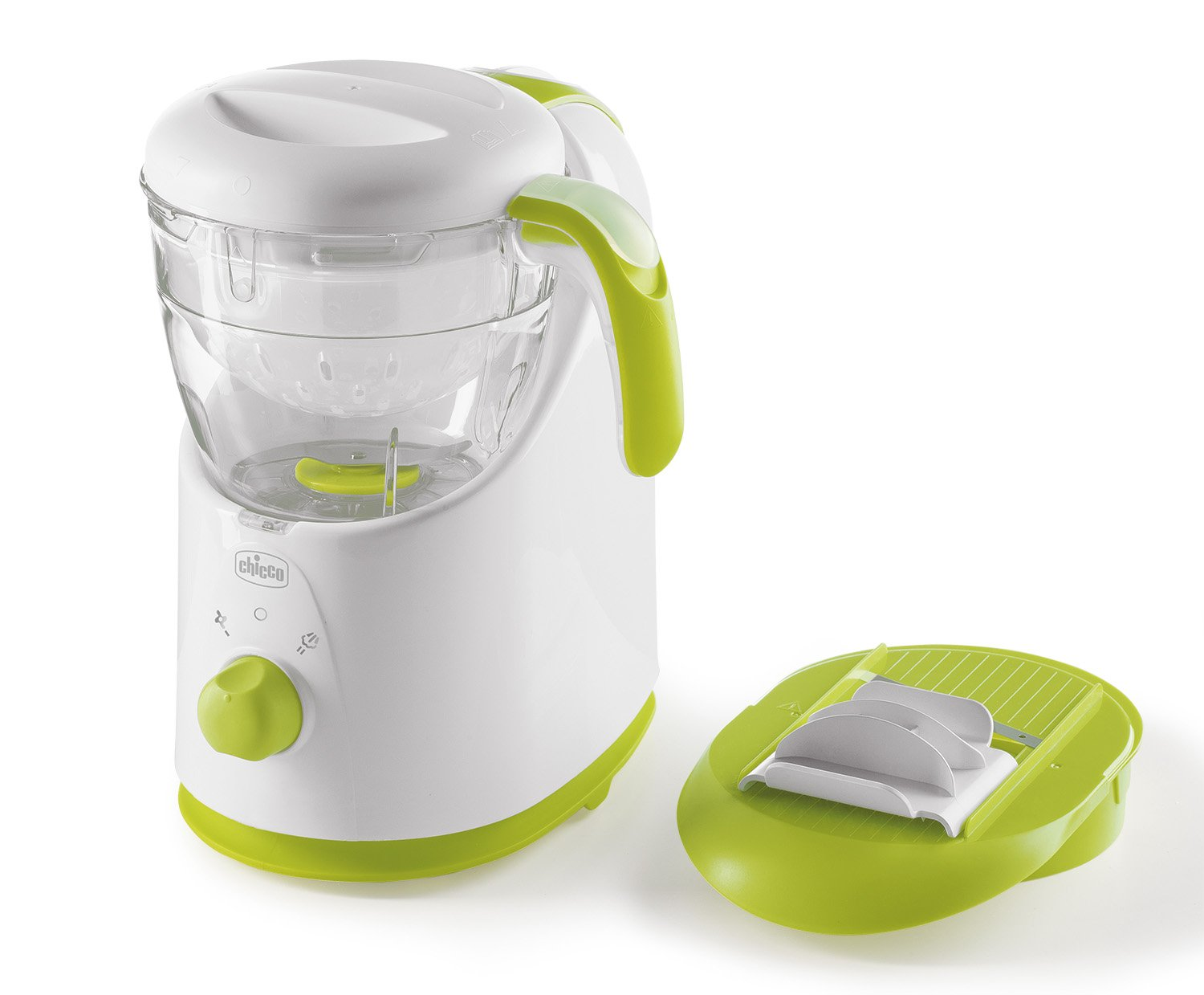 Chicco Easy Meal Robot Cuiseur Vapeur Mixeur CHIN3 00007656000000