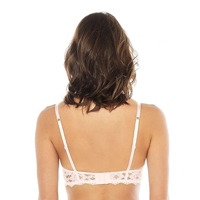 Pomm poire - Soutien-Gorge Ampliforme Push moulé Paradoxe - Femme   Amazon.fr  Vêtements et accessoires 18538a10940