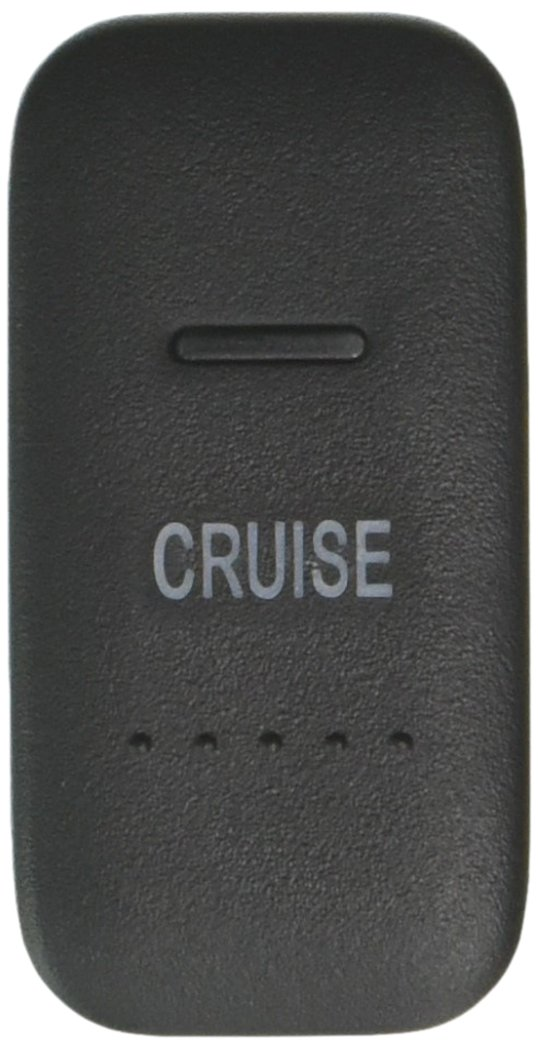 Genuine Honda 36775-S5A-A01ZC Auto Cruise Main Switch Assembly
