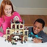 LEGO Jurassic World Indoraptor Rampage at Lockwood Estate 75930 Building Kit (1019 Piece)