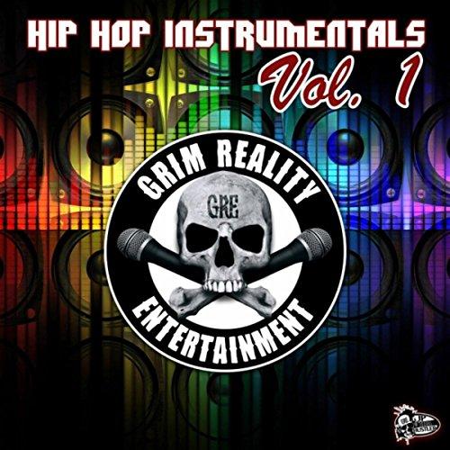Halloween (Hip Hop Instrumental)