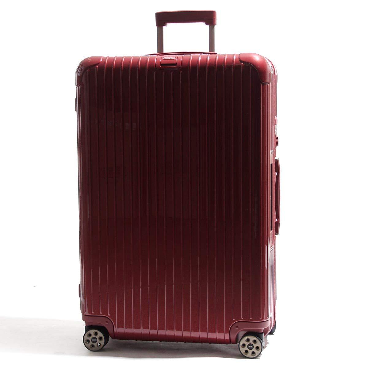 (リモワ) RIMOWA スーツケース 電子タグ仕様 SALSA DELUXE 77 E-TAG サルサデラックス 97L [並行輸入品]   B07GQ7KV4P