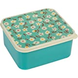 BPA Free Lunch Box - Choice Of Floral Design ( Daisy )