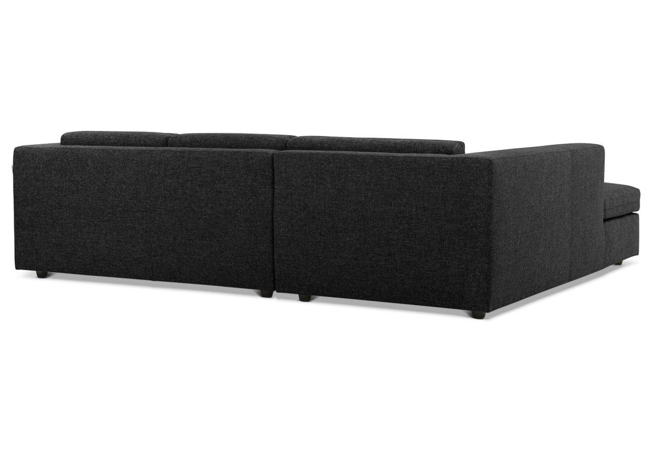 Blickfang Sofa Mit Verstellbarer Rückenlehne Das Beste Von Avandeo - Largo R - Stoff -
