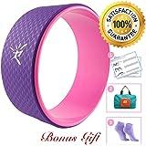 Karma Yoga Wheel: Amazon.de: Sport & Freizeit