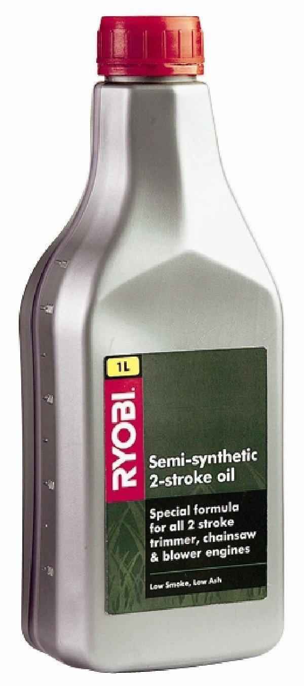 Ryobi Rga-002 - Aceite para motores de 2 tiempos (1 L): Amazon.es ...