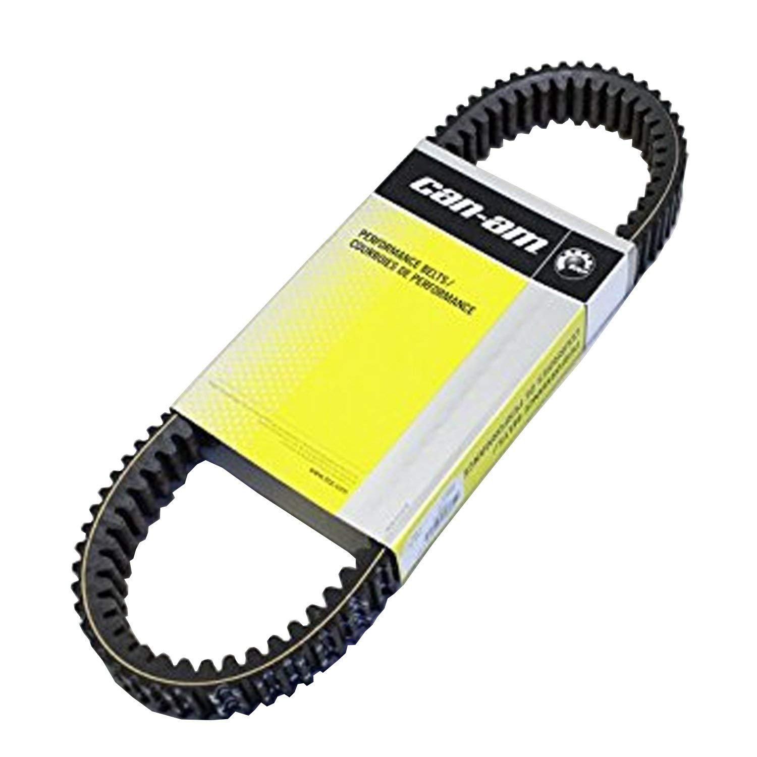 Can-Am New OEM High Performance Drive V Belt, Maverick X3, 422280651 by Can-Am