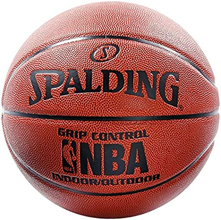 Spalding NBA Grip Control In/out Sz.7 (74-577Z) Balón de ...