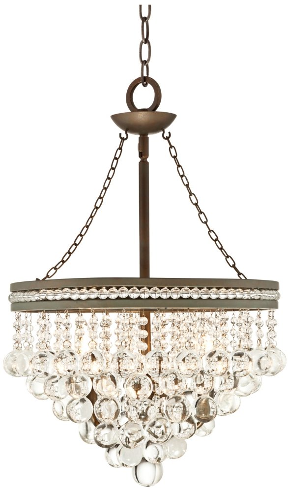 circular collection chandelier modern globe with american bellini crystals crystal manhattan antique enchanting awesome bronze