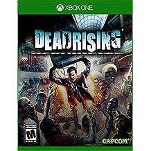 Capcom USA XBoxOne Dead Rising - Xbox One