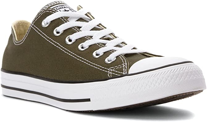 Converse Chuck Taylor All Star Red Ox, Baskets Basses Mixte