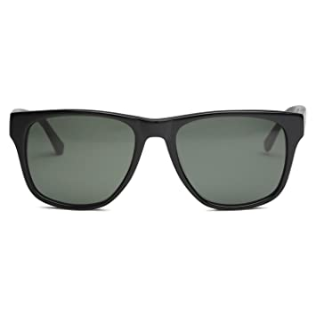 5cefdeef04d1 Image Unavailable. Image not available for. Color: Otis Modern Theory  Sunglasses Black / Cool Grey Mineral Glass Lenses