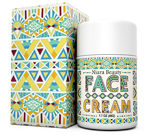 Alba Face Cream - 8
