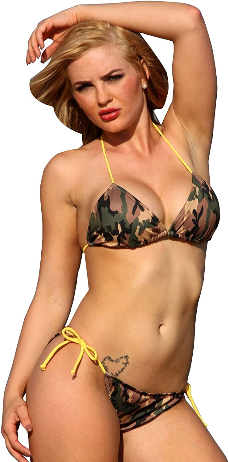 Bottom or Set Ujena Sunshine Beach Bikini Top