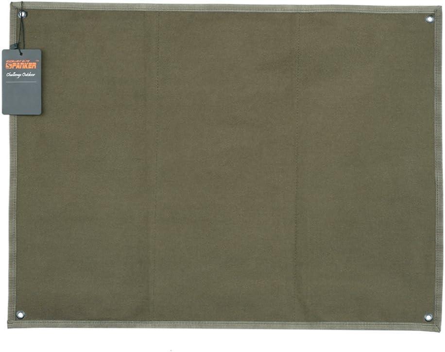 medium BLK Excelente Elite Spanker t/áctico parches tablero plegable Militar Patch Holder Panel