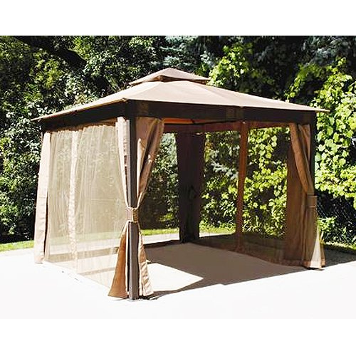 10-x-10-square-post-gazebo-replacement-canopy-riplock-350