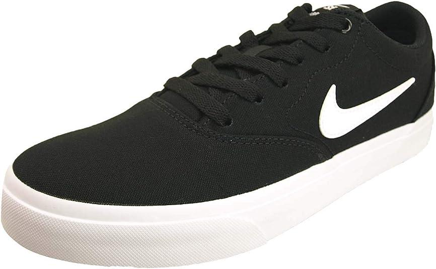 NIKE SB Charge SLR, Zapatillas para Hombre: Amazon.es: Zapatos y complementos