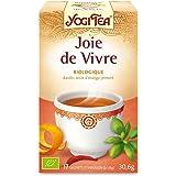 Yogi Tea joie de vivre 17 sachets 30,6g - 1