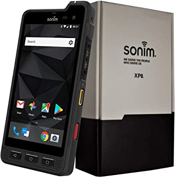 Sonim XP8 XP8800 Single SIM 64GB Smartphone Desbloqueado ...