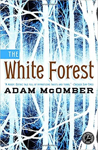 Book The White Forest