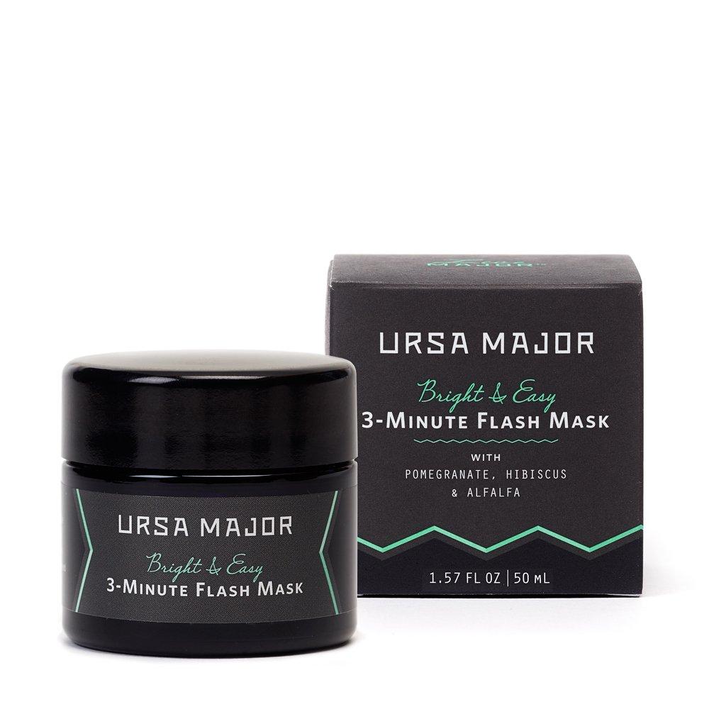 Ursa Major Natural Enzyme Mask | Exfoliates, Brightens and Clarifies Skin | Vegan, Cruelty-Free, Non-Toxic (1.57 fluid ounces) by Ursa Major