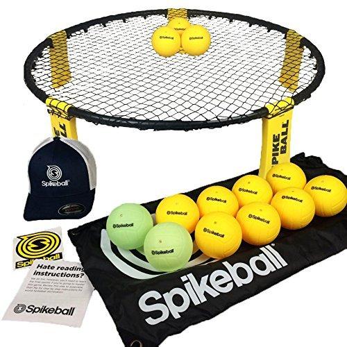 Spikeball 13 Ball Kit Balls Spikeball Drawstring product image