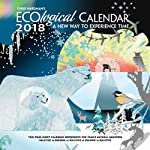 Chris Hardman s ECOlogical Calendars mark time by the seasonal changes in life on Earth. Panels for each season (engagement foldouts and wall calendar individual panels) track the tides, sun, moon, planets, and stars throughout the year, while offeri...