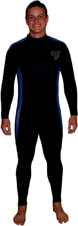 7mm Men s Rear Zip Wetsuit – TommyDSports Comfort Stretch 7200