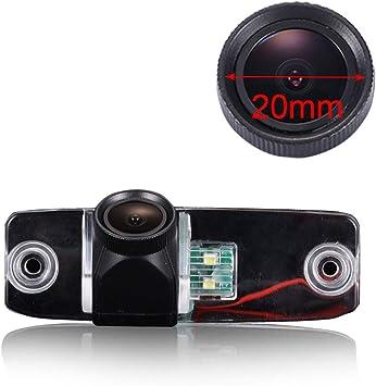 Neues Objektiv Hd Farbe Auto Rückfahrkamera 170 Super Elektronik