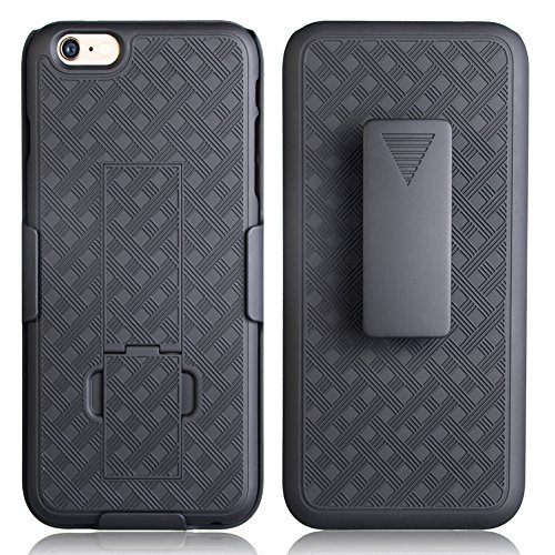 iPhone Super Armor Holster Kickstand product image