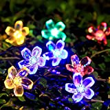 Best Innoo Tech solar panels - Hhobake Solar Flower String Lights,Christmas Tree Light,Indoor Outdoor Review