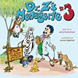 img - for Dr. Z's Menagerie #3 by Jerry Zuckerman (2016-05-09) book / textbook / text book