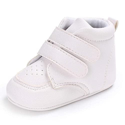 Zapatos de Bebe,❤️ Amlaiworld Infantil Recién Nacidos Bebé Niños Niñas corazón Bordado Zapatos Zapatillas Antideslizantes Sneaker Zapatitos ...